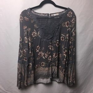 Knox Rose Women's Top Size L